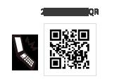 アイズニューヨークプレミアム富山24時間予約用QRコード